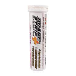 3001-PLUS BRAKE FLUID & COOLANT TEST STRIPS