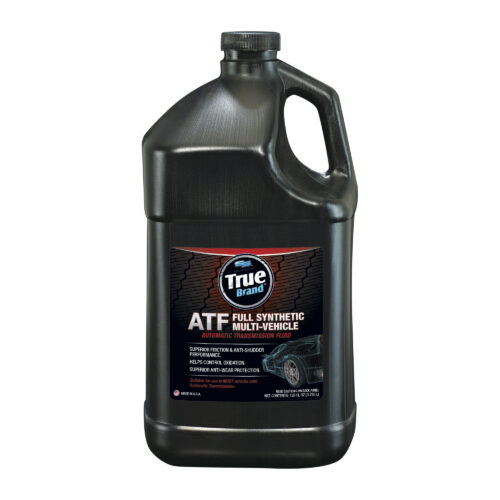 T4F128 - MULTI-VEHICLE SYNTHETIC TRANSMISSION FLUID