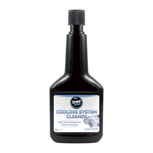 T508 - COOLING SYSTEM CLEANER