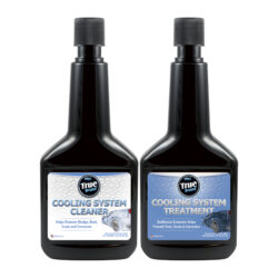 T5508 - COOLANT CLEAN & PROTECT2-STEP KIT