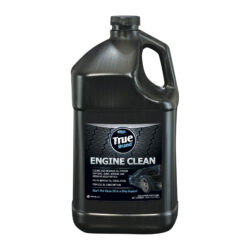 T128 - ENGINE CLEAN