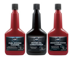 T22308 - OIL CONDITIONER 3-STEP KIT