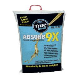 T6002 - Absorb9X PREMIUM ORGANIC ABSORBENT