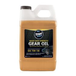 T764 - SYNTHETIC GEAR OIL