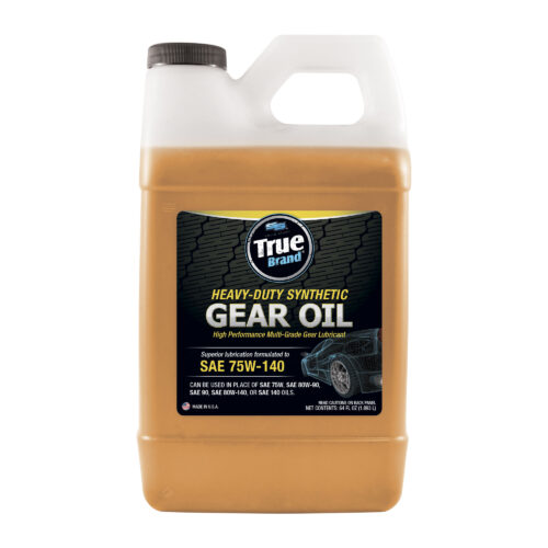 T764 - SYNTHETIC GEAR OIL
