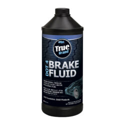 T8324 DOT4 Brake Fluid 32oz