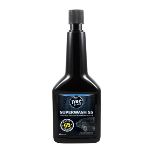 T612C SuperWash 55 Windshield Washer Fluid Concentrate