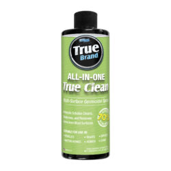 T6570 All-In-One True Clean Germicide