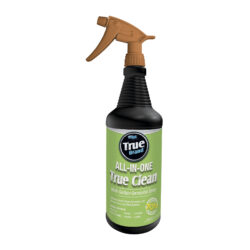 32oz True Brand All-In-One True Clean Germicidal Spray