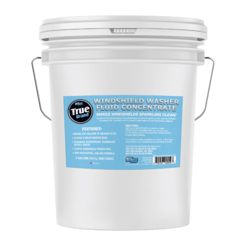 T6013 - WINDSHIELD WASHER FUID CONCENTRATE