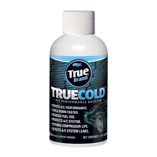 CP6011 True Cold Automotive A/C Performance Booster