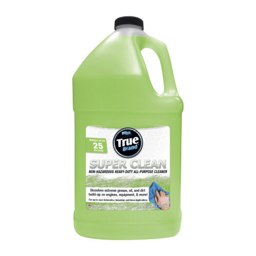 T6128 - SUPER CLEAN NON-HAZARDOUS ALL PURPOSE CLEANER
